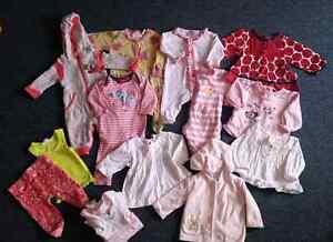 DESIGNER Bundle Baby Girl size 000 EUC Baldivis Rockingham Area Preview