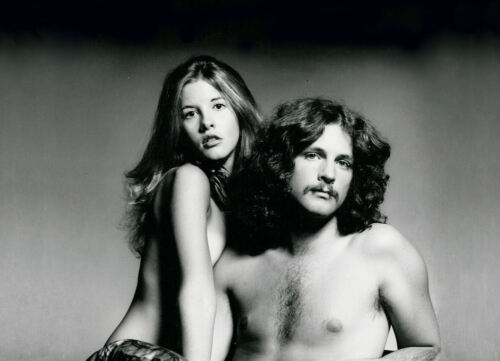 🔴  Lindsey Buckingham - Stevie Nicks! 16x20 photo...not Poster - Fleetwood Mac