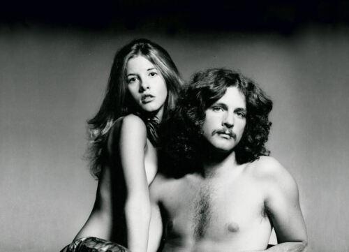8X10 photo - Lindsey Buckingham - Stevie Nicks! Fleetwood Mac