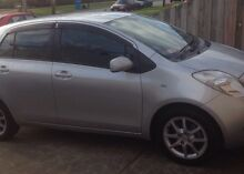 Toyota Yaris Yrs Narre Warren South Casey Area Preview