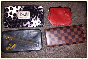 Ladies wallets and purses Mirrabooka Stirling Area Preview