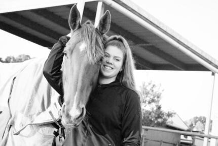 Wanted: looking for a stable hand/ groom job