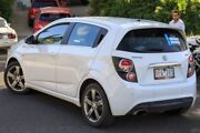 Holden Barina 2015 RS manual Dallas Hume Area Preview