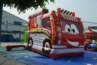 kids inflatable bouncy castle rental