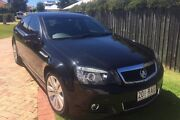 2010 Holden Caprice Carseldine Brisbane North East Preview