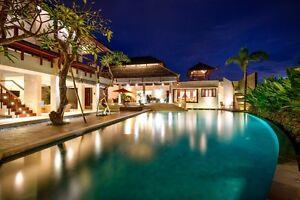 Canggu Villa walking distance to Echo Beach by Bali Villas R us Perth Perth City Area Preview