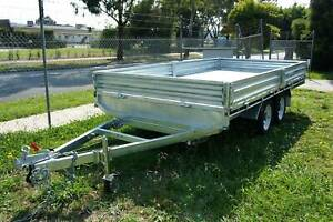 Hot Dipped Galvanized 10 x 7 Package Wauchope Port Macquarie City Preview