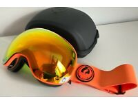 GOGGLES CASE DRAGON IN DREAMS 1//6 WW I FRENCH PASCAL DUBOIS LOOSE GAS MASK