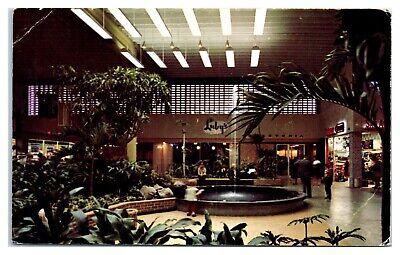 Luby's Cafeteria, North Star Mall, San Antonio, TX Postcard (North Star Mall)