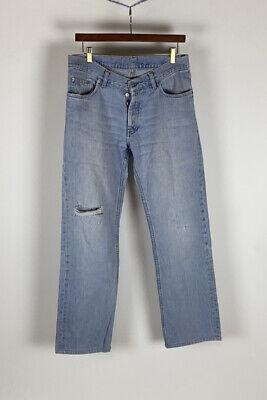 Helmut Lang Vintage Denim Classic Boot cut jeans men's size 32