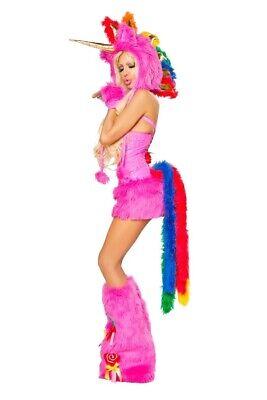 Sexy Adult Unicorn Halloween Costume By Josie Sz M