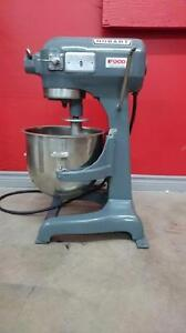 Reconditioned Hobart Mixers - Commercial Planetary Mixer - iFoodEquipment.ca