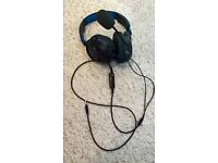 Turtle Beach Ear Force Recon 50P Stereo Gaming Headset (PS4/Xbox One/PC) CAN POST/DELIVER