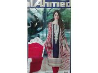 Pakistani Indian Asian Designer clothes Gul Ahmed
