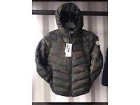 Men's moncler jackets