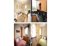 Tayport Lovely Spacious 3 Bed Flat in cul de sac.