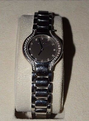ebel beluga e9003N1S Stainless Steel Watch Diamond DIAL WATCH EBEL