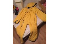XL Selk Bag - Sleeping Bag Suit With Arms & Legs!