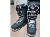 Men's ThirtyTwo Chris Bradshaw (2013) Snowboarding Boots, Size 11