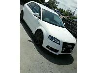 Audi a3 2.0tdi sline black edition