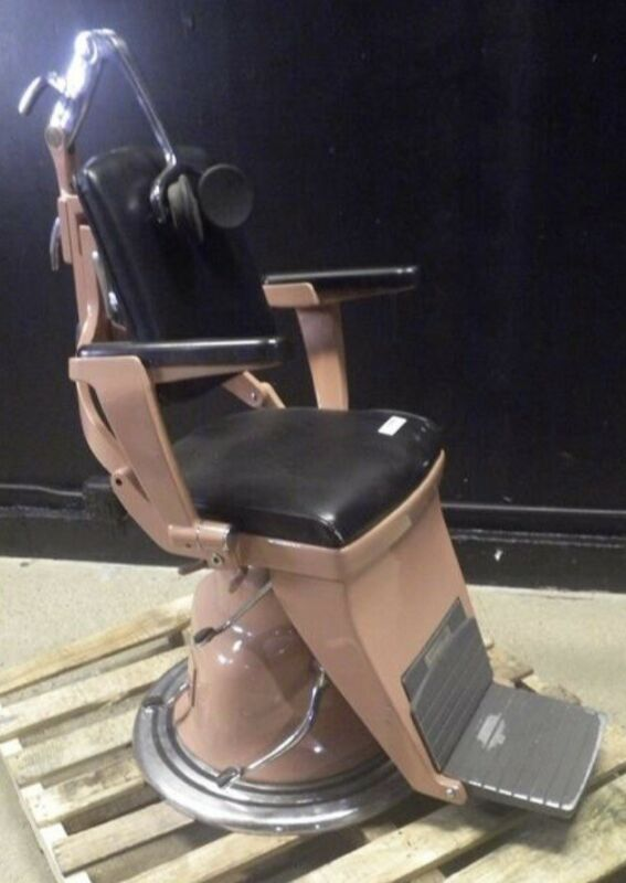 American Optical 1106H Ophthalmology Chair