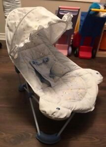 Safety 1st Travel Baby Chair