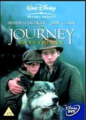 The Journey of Natty Gann (DVD-2004,1-Disc) Region 2. Meredith Salenger*****