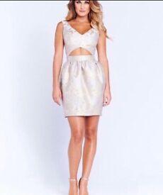 Sam Faiers BRAND NEW size 12 dress