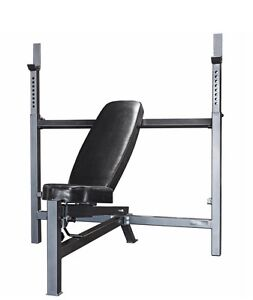 Northern Lights Olympic Weight Bench, Mint Condition