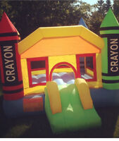 Bouncer  House $80 Rental