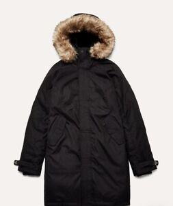 Tna parka jacket