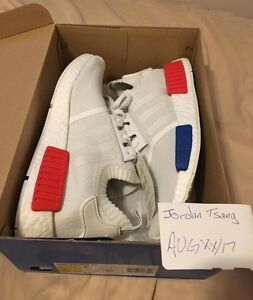 Adidas NMD PK R1 OG ( DS ) With Reciept