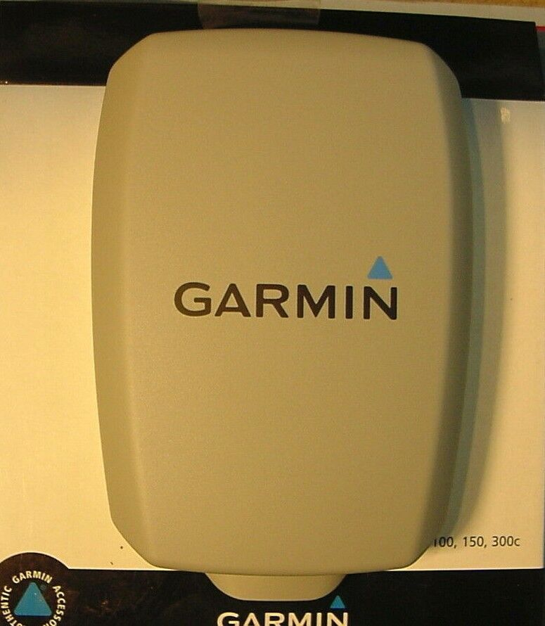 Garmin Protective Cover for Garmin Echo 100,150 and 300c Mod