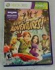 Microsoft Xbox 360 Kinect Adventures! Video Games