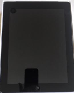 IPAD WI-FI Cellular 16GB Black