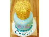 Cakes & Cupcakes Croydon