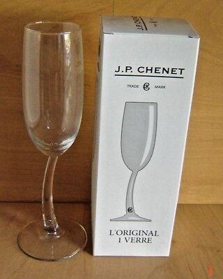 Used, *1 BNIB J P Chenet Flute for sale  United Kingdom