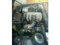 BMW E30 318IS M42B18 ENGINE