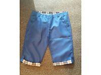 Mens New shorts