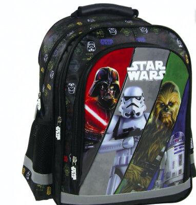 Star wars Clone SCHULRUCKSACK RUCKSACK TASCHE SCHULRANZEN Set im Shop