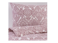 Quilt cover and 1 pillowcase