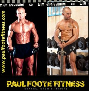 Paul Foote Fitness High Wycombe Kalamunda Area Preview
