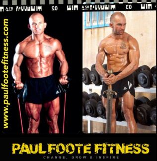 Paul Foote Fitness