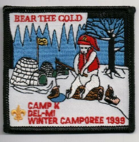 AC BSA, Camp Kikthawenund, 1999 Event, Crossroads of America Council Indiana
