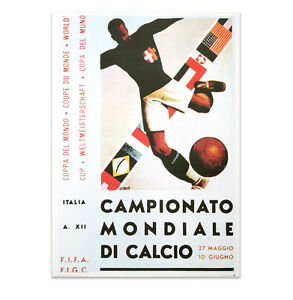 Official-World-Cup-Poster-Italy-1934