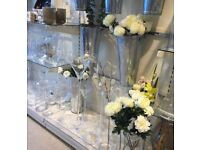 Florist and Gift Shop for Sale, Business Opportunity, Flowers Retail