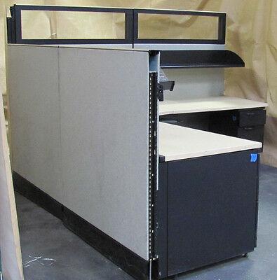 Desk Cubicles Office Workstation