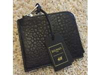 Balmain Wallet Exclusive New X H&M