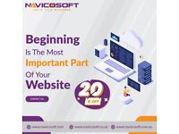 Digital Marketing Agency, Hosting, Web Design & Development, SEO, SMM & PPC