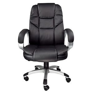 Wanted computer chair